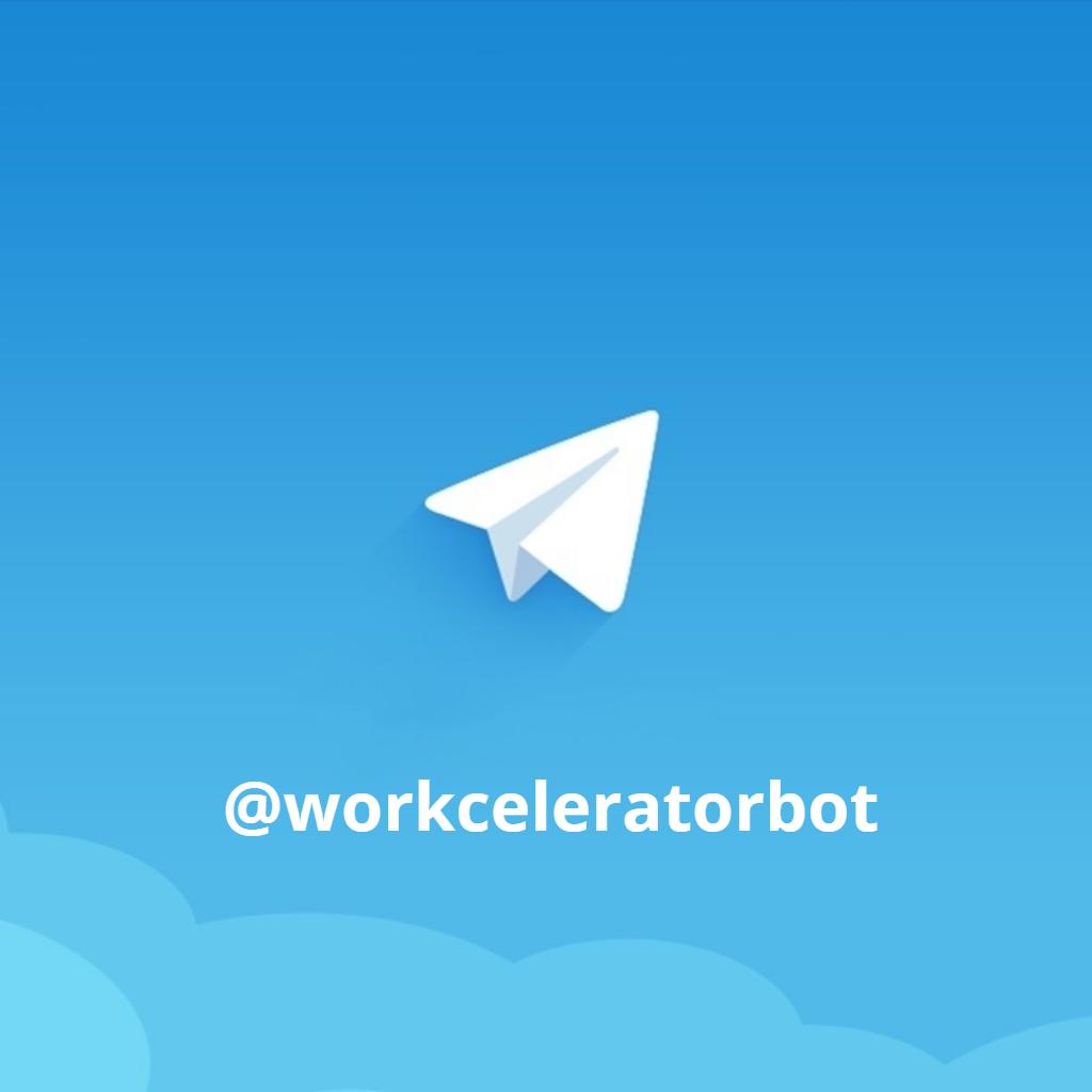 Telegram Bot з вакансіями