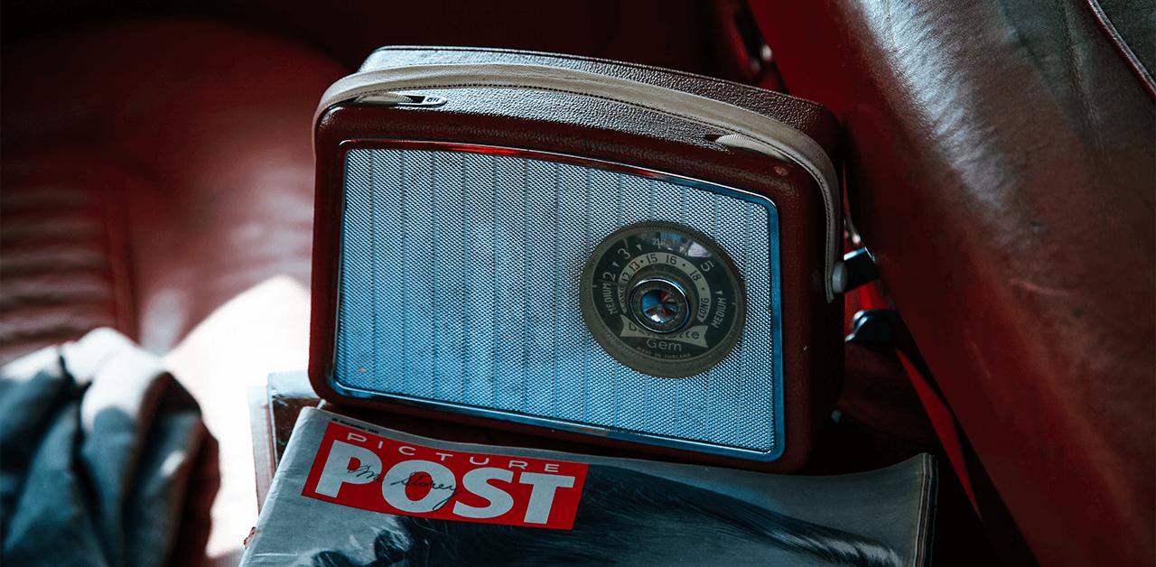 Новий проект: Радіоліст — тут можна слухати українські онлайн-радіостанції